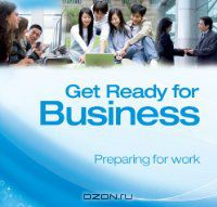 Get Ready for Business Level 1 Audio CD