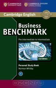 Business Benchmark Pre-Int BULATS & Bus Prelim 2Ed PSB