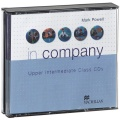 In Company: Upper-Intermediate (аудиокурс на 4 CD)