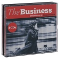 The Business Intermediate: Class Audio CDs (аудиокурс на 3 CD)