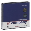 In Company: Intermediate: Class Audio CDs (аудиокурс на 3 CD)