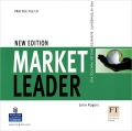 Market Leader: Pre-intermediate: Business English Practice File (аудиокурс CD)