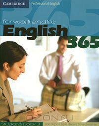 English365: Student`s Book 3