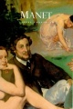 Manet (Masters of Art)