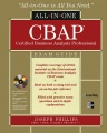 CBAP: Certified Business Analysis Professional Exam Guide (+ CD-ROM)