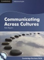 Communicating Across Cultures Student`s Book (аудиокурс на CD)
