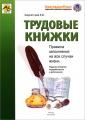 Трудовые книжки. 4-е изд., перераб. и доп. Карсетская Е.В.