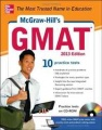 McGraw-Hill`s GMAT with CD-ROM 2013 Edition