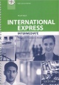 International Express: Intermediate: Teacher`s Resource Book (+ DVD)