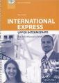 International Express: Upper-Intermediate: Teacher`s Resource Book (+ DVD-ROM)