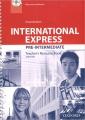 International Express: Pre-Intermediate: Teacher`s Resource Book (+ DVD-ROM)