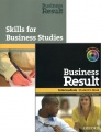 BUSINESS RESULT INT SKIILS FOR BUSINESS STUD PACK (SB+WB)