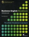 Business English Handbook Advanced (+ CD)