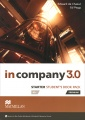 In Company 3.0 Starter Level SB Book