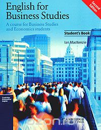 English for Business Studies.  Student`s Book