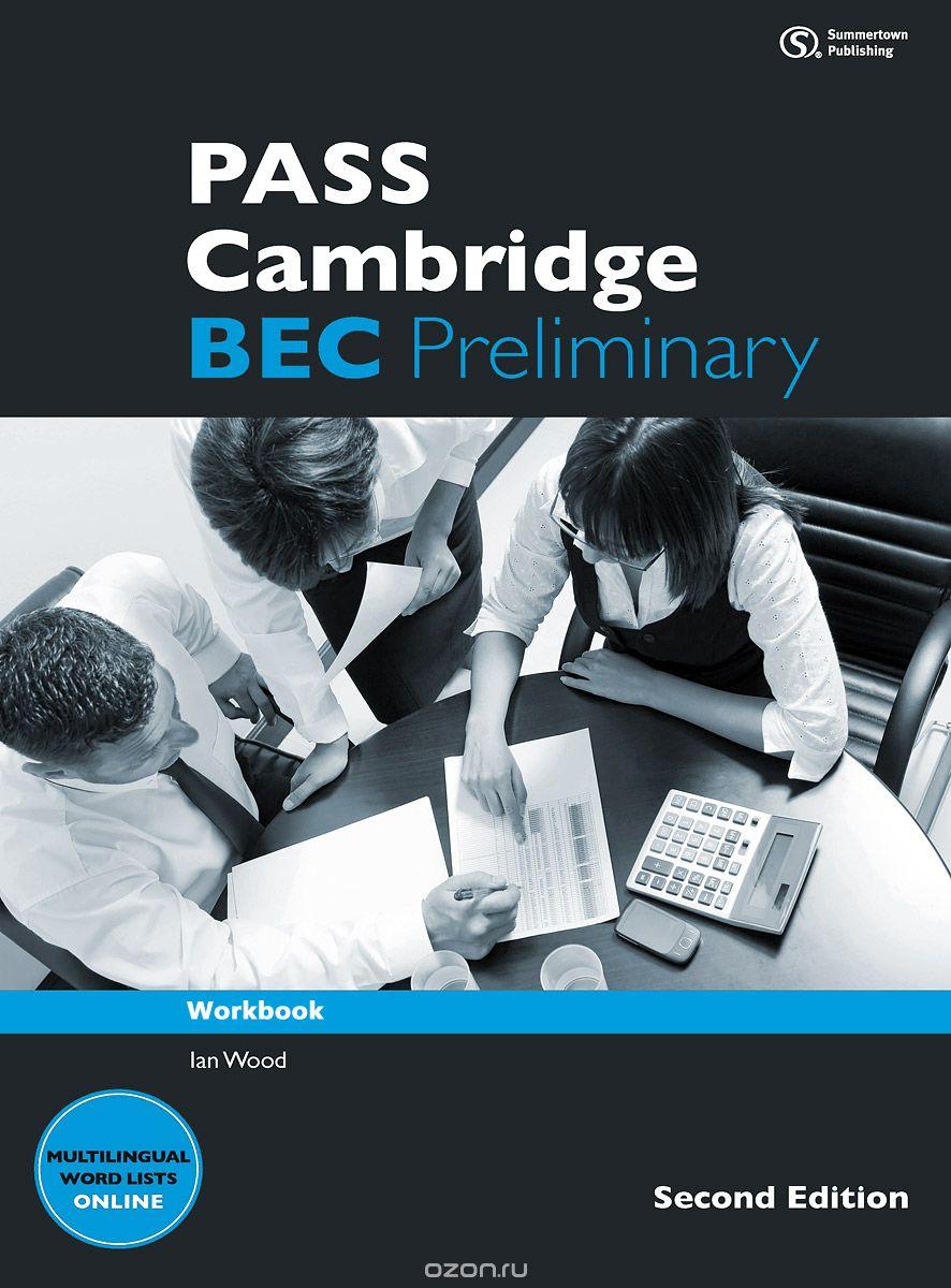 PASS Cambridge: BEC Preliminary: Workbook