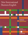 New International Business English: Workbook