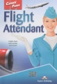 Career Paths: Flight Attendant