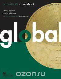 Global Intermediate Student`s Book with Audio CD + Business Class e-Workbook