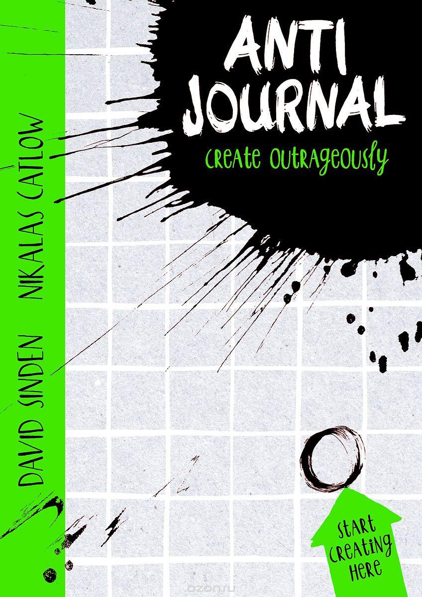 Anti Journal