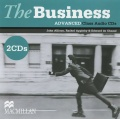 The Business: Advanced (аудиокурс на 2 CD)