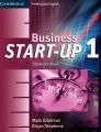 Busines Start-Up 1: Student`s Book