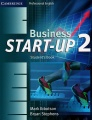 Business Start-Up 2: Student`s Book