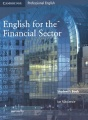 English for the Financial Sector: Student`s Book