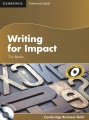Writing for Impact: Level B1-B2 (+СD)