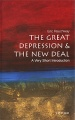 The Great Depression & New Deal: A Very Short Introduction