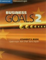 Business Goals 2: Student`s Book