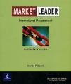 Market Leader: International Management: Business English