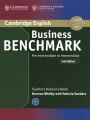 Business Benchmark: Pre-intermediate to Intermediate: Teacher`s Resource Book