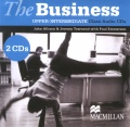 The Business: Upper-Intermediate (аудиокурс на 2 CD)