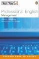 Test Your Professional English: Management (Penguin English)
