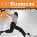 The Business: Pre-Intermediate: Level A2 to B1 (аудиокурс на 2 CD)