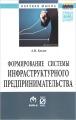 Формирование сист.инфрастр.предпр.:Моногр./А.Н.Кокин-М.:ИЦ РИОР,НИЦ ИНФРА-М,2016-132с(Науч.мысль)(п)