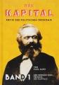 Das Kapital, Kritik der politischen Okonomie. Капитал. Критика политической экономии