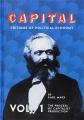 Capital: Critique of Political Economy. Vol. 1. Капитал. Критика политической экономии. Т. 1: на англ.яз.