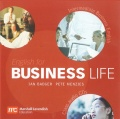 English For Bus Life Intermediate Audio CD(x2)