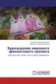 Зарождение мирового финансового кризиса