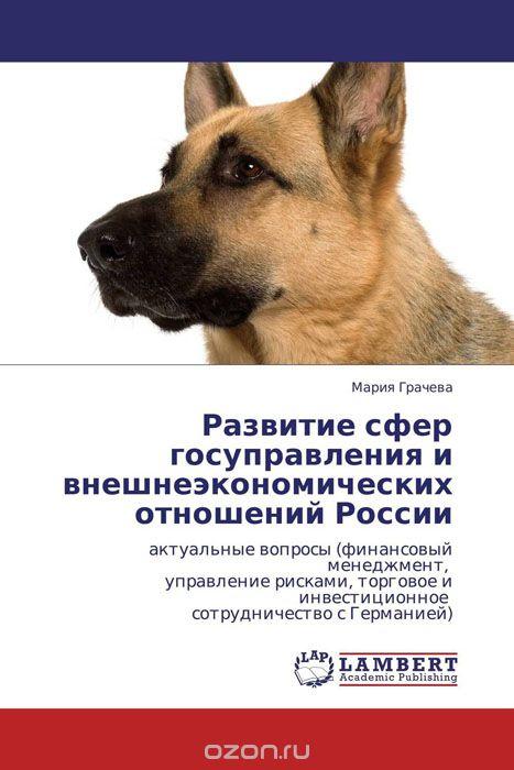 Развитие сфер госуправления и внешнеэкономических отношений России