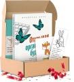 Бирюзовый (подарочный комплект из 2 книг)