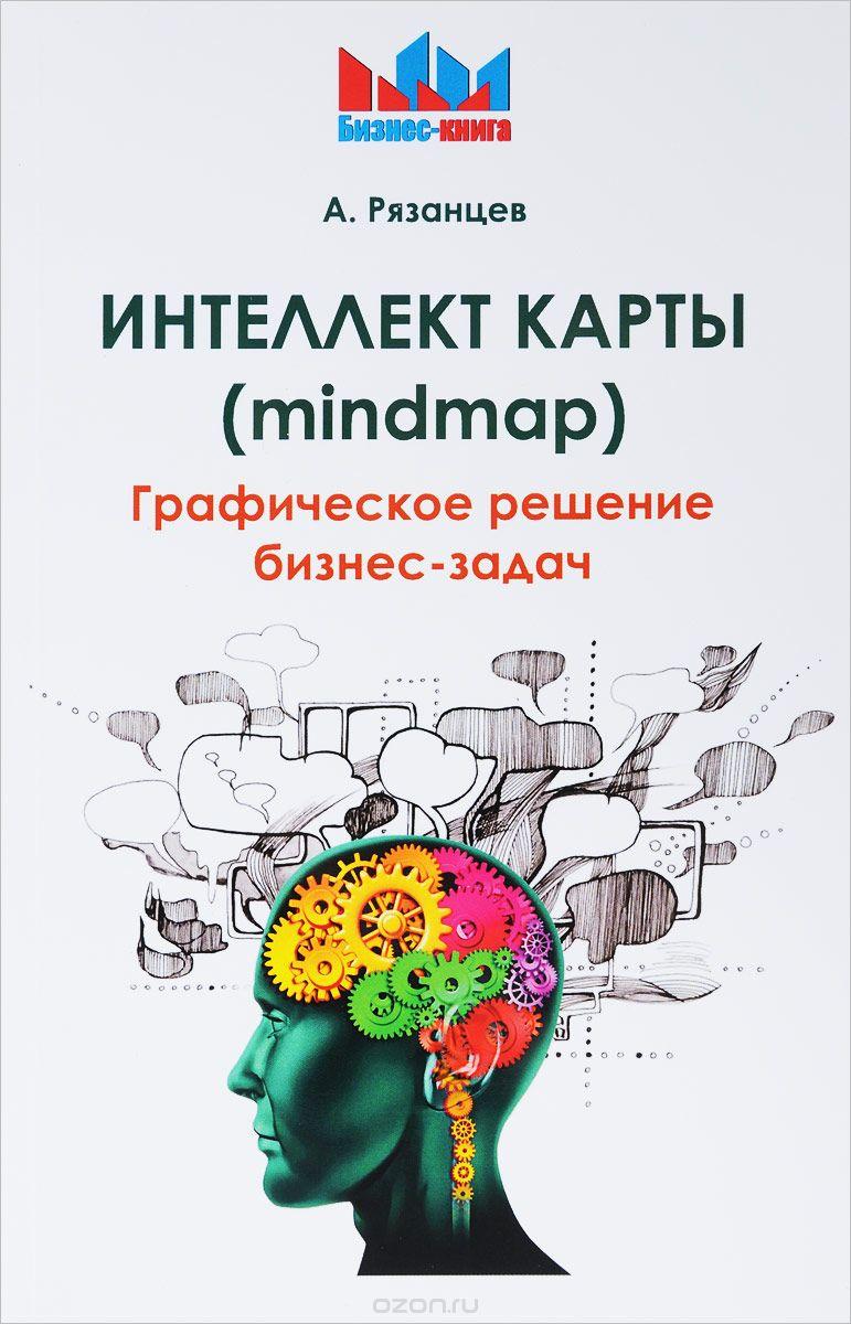 Интеллект карты  (mindmap) .  Графическое решение бизнес-задач